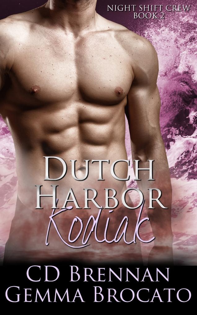 Dutch Harbor KodiakMedium